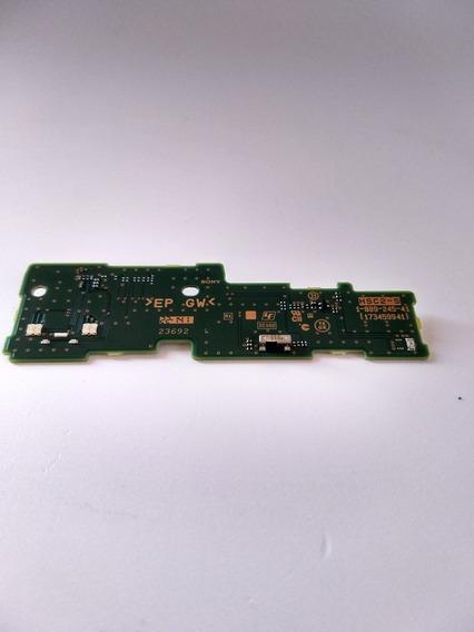 Placa Sensor Tv Sony Kdl-50w805b Original
