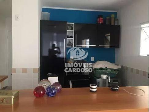 Imagem 1 de 7 de Apartamento Residencial À Venda, Vila Buarque, São Paulo. - Ap0071