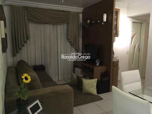 Apartamento Com 2 Dorms, Penha, São Paulo - R$ 360 Mil. - V3857