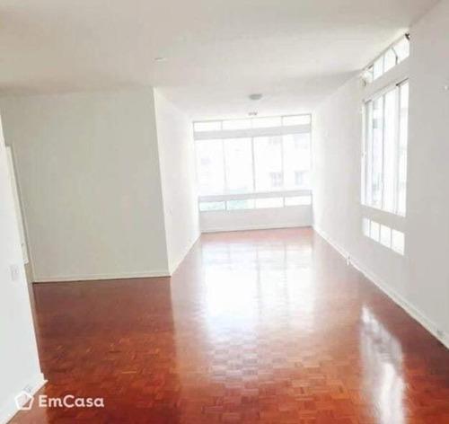 Imagem 1 de 10 de Apartamento À Venda Em São Paulo - 18343