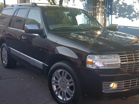 Lincoln Navigator 5.4 Ultimate 4x2 Mt 2007