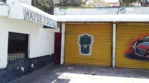 Galpón En Venta Guacara Centro Código 20-11078 Raco