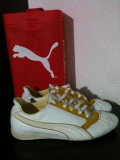 Tenis Puma Casuales Baratisimos!