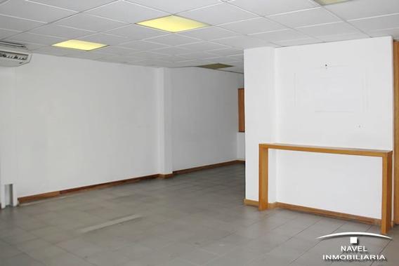 Amplísima Oficina Con Una Ubicación Privilegiada, Ofr-4275