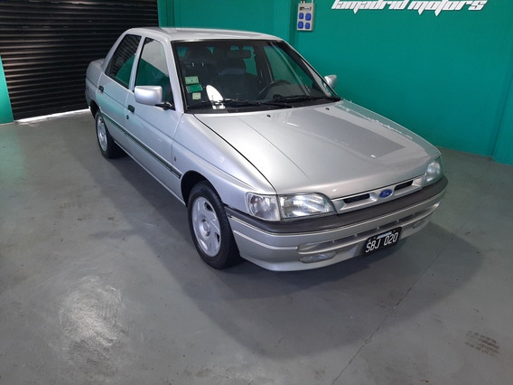 Ford Orion 1994 2.0 Ghia
