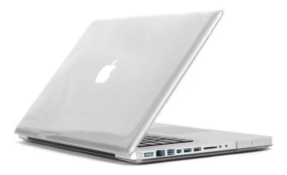 Capa Case Película Protetor Macbook Pro 13 Dvd A1278