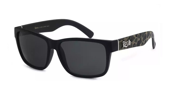 Óculos Locs 91070 Old School Lowrider Cholo 100% Original Pronta Entrega