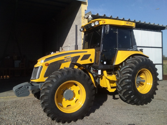 Tractor Pauny Evo250a