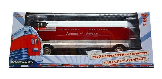 General Motors Futurliner 1940 Parade Of Progress Escala1/64