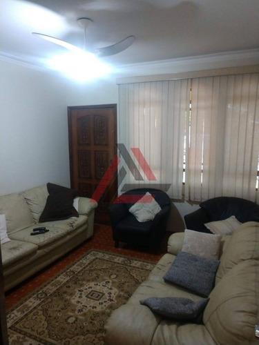 Casa Térrea Marialva B. Centro 223m² - 2744