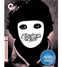 Blu-ray Eyes Without A Face Envío Gratis