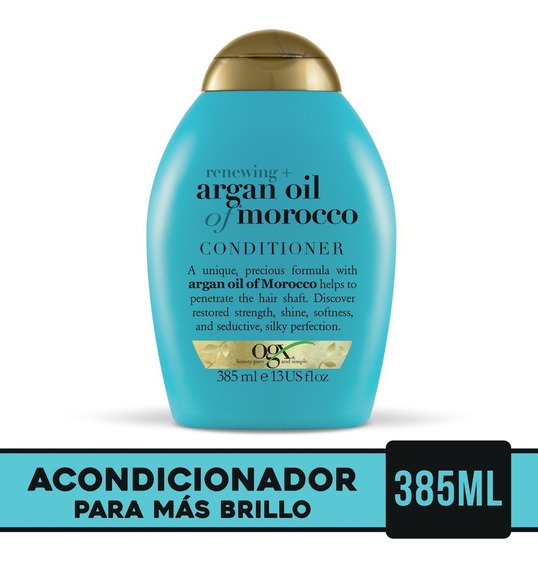 Ogx Argan Oil Morocco Acondicionador 385ml