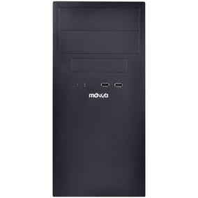 Computador Movva Amd A4 6300, 4gb, 500gb, Linux-mvliapu45004