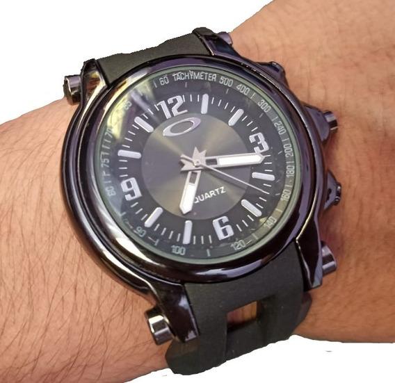 Kit 4 Relógios Masculino A Prova D Água Atacado + 5 Chaveiro