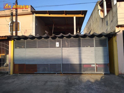 Imagem 1 de 22 de Casa Com 2 Dormitórios À Venda, 133 M² Por R$ 600.000,00 - Jardim Sueli - Guarulhos/sp - Ca0255