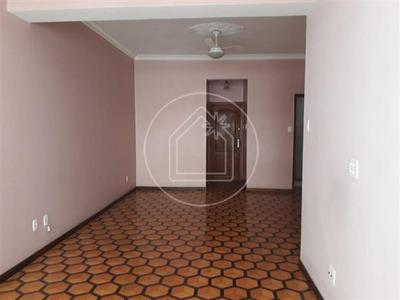 Apartamento - Ref: 831364