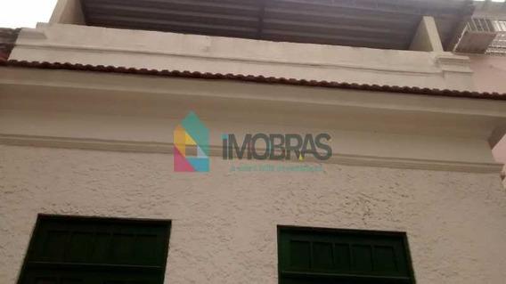 Casa E Botafogo Para Comercio E Residencia - Cpca00002