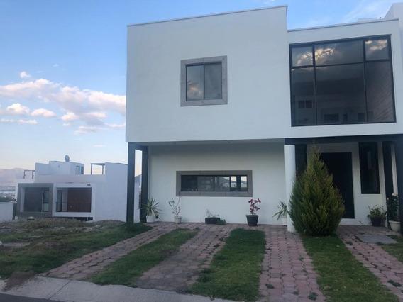 Cómoda Y Amplia Casa En Querétaro Bio Grand Juriquilla
