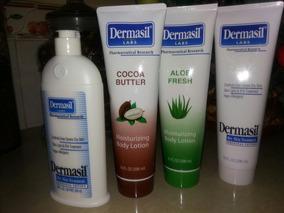 Cremas Corporales Dermasil