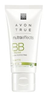 Avon True Bb Crema Facial Matificante Mu - L a $900