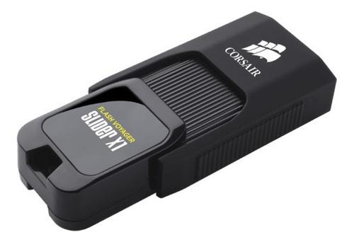 Corsair Voyager Slider X1 Pen Drive 16 Gb Usb 3.0