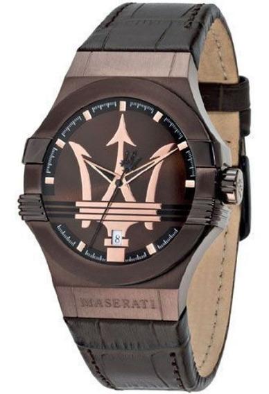 Reloj Maserati Potenza Hombre R8851108011