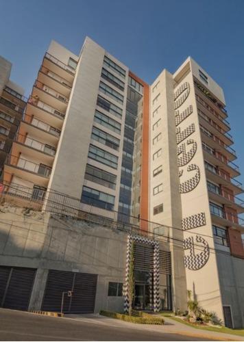 Departamento En La Paz / Puebla - Gsi-967-de