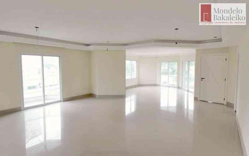 Apartamento Novo 4dorms Com Vista Para Horto - 1618