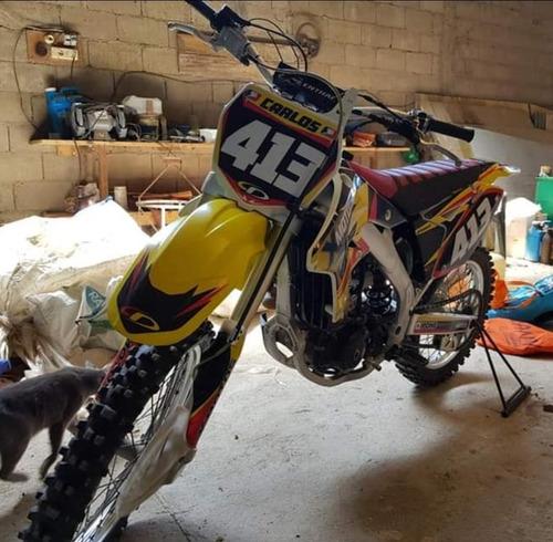 Xmoto 250cc