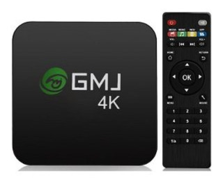 Convertidor Tv Box Smart Tv 4k Android 7.1