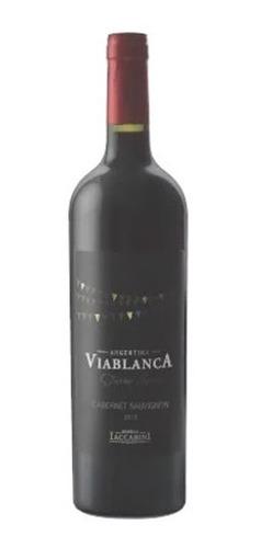Vino Via Blanca Cabernet Sauvignon 2017 750ml Iaccarini