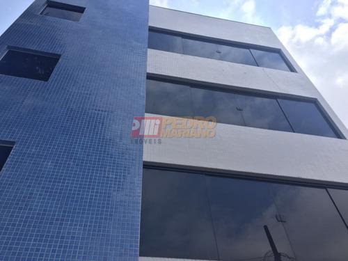 Sala Comercial No Bairro Rudge Ramos Em Sao Bernardo Do Campo - V-26755