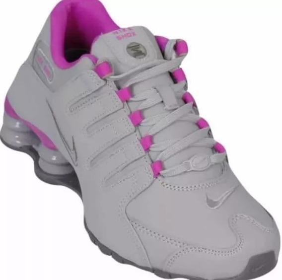 Tenis Nike Shox Nz Feminino Lançamento