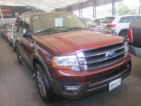 Ford Expedition 3.5 King Ranch 4x2 Mt 2015