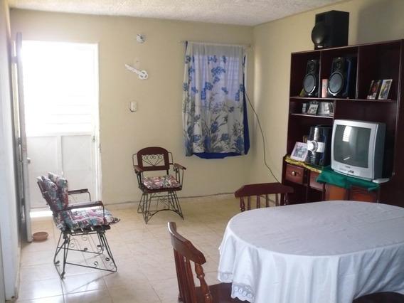 Casa En Venta Lista Para Habitar En Coro. #19-16628
