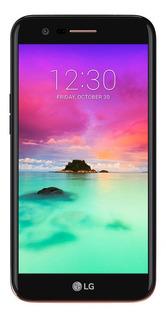 LG K10 NOVO Dual SIM 32 GB Preto 2 GB RAM