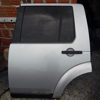 Porta Traseira Lado Esquerdo Land Rover Discovery 3 E 4