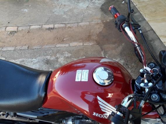 Honda Honda Fan Esi 150cc