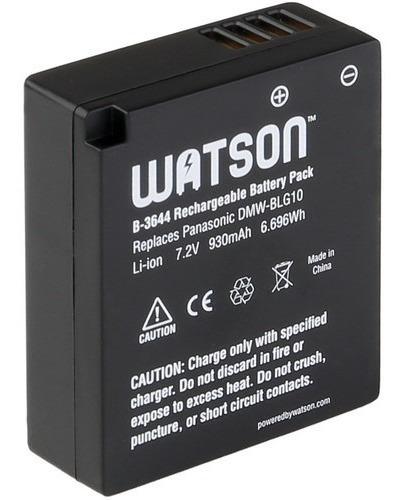 Bateria Watson Dmw-blg10
