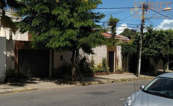Casa No Prado Alto Nível - Ca0127
