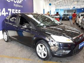 Ford Focus Glx 2.0 - Montes Car