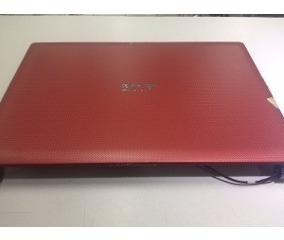 Notebook Acer Aspire 3100 - Venda Por Peça
