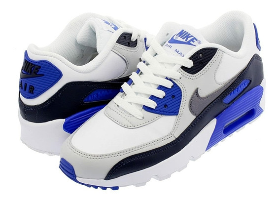 Zapatillas Air Max 90 Leather Nike