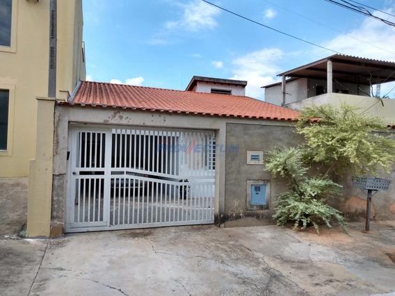 Casa À Venda Em Parque Jambeiro - Ca274932