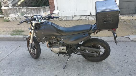 Beta Motard 250cc Año 2012 53.000km