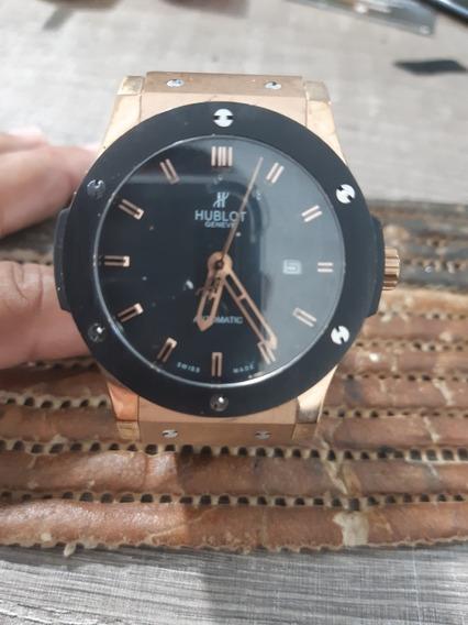 Relógio Hoblot Geneve Automatic