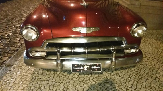 Chevrolet Belair 1952 Impecável