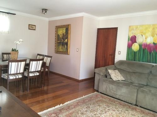 Imagem 1 de 17 de Apartamento - A008309 - 3462425