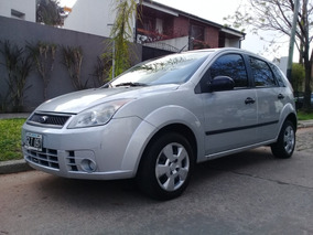 Ford Fiesta 1.6 Ambiente Mp3 2007 5p