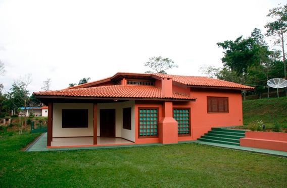 Chácara Com 6.254m² Cond. Res. Porta Do Sol Mairinque (sp)